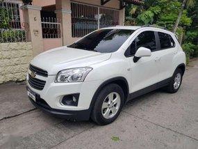 Selling Chevrolet Trax 2016 in Manila