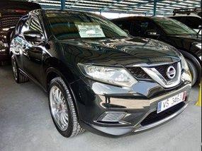 Sell Black 2015 Nissan X-Trail in Manila