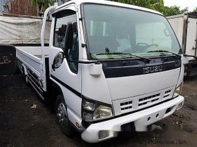 Isuzu Elf 2018 Manual Diesel for sale in Quezon City