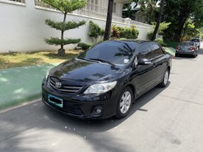 Used 2012 Toyota Corolla Altis for sale in Quezon City