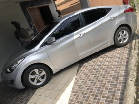 Used Hyundai Elantra 2012 for sale in Pasig