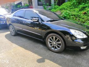 2010 Mitsubishi Galant for sale in Quezon City