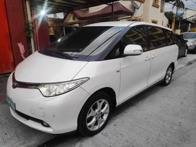2008 Toyota Previa for sale in Mandaluyong