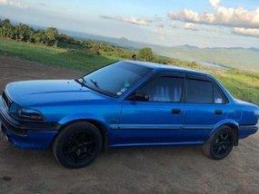 1992 Toyota Corolla for sale in Manila