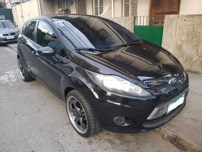 2012 Ford Fiesta Hatchback S in Perfect Condition for sale in Makati