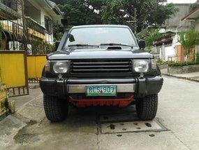 Selling Used Mitsubishi Pajero 1993 Automatic in Metro Manila