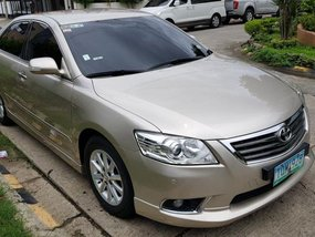 Toyota Camry 2012 for sale in Las Piñas