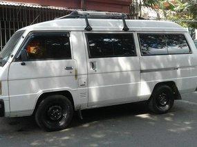 Mitsubishi L300 2010 Van for sale in Binangonan