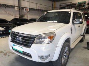 2011 Ford Everest for sale in Mandaue