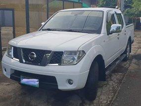 2010 Nissan Navara for sale in Lipa