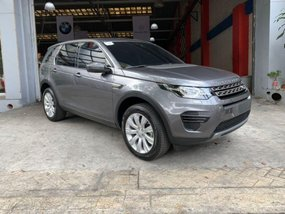2019 Land Rover Discovery Sport for sale in Pasig