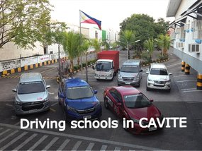 Popular Driving Schools in Cavite: List of courses, fees & Review