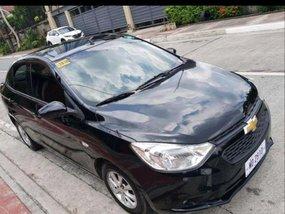2016 Chevrolet Sail for sale in Quezon City