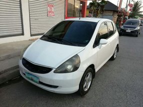 2007 Honda Fit Hatchback Automatic for sale