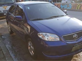2003 Toyota Vios for sale in Malabon