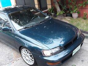 1998 Toyota Corona for sale in Las Piñas