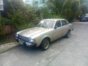 1979 Mitsubishi Lancer for sale in Manila