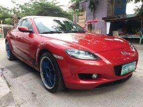 2003 Mazda Rx-8 for sale in Valenzuela