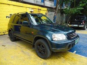 2nd Hand 1998 Honda Cr-V for sale in Pasig
