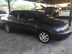 Used 2010 Mitsubishi Lancer Automatic for sale in Isabela