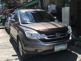 Selling 2nd Hand Honda Cr-V 2012 at 77000 km