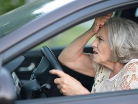 A must list elderly drivers need to make sure before taking the wheel