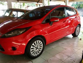 Selling Used Ford Fiesta 2012 Hatchback in Makati
