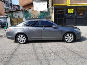 Sell Used Honda Accord 2009 at 80000 km