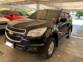2014 Chevrolet Trailblazer Automatic Diesel for sale