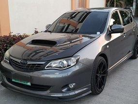 Subaru Impreza 2008 for sale in Cabuyao