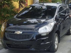 2014 Chevrolet Spin for sale in Angono