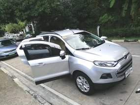 2nd Hand Ford Ecosport 2017 for sale in Cainta