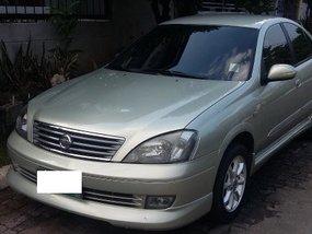 Sell Used 2008 Nissan Sentra Sedan in Manila