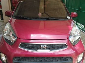 Sell 2nd Hand 2016 Kia Picanto Hatchback at 23233 km