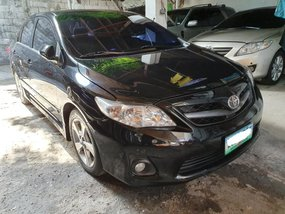 2011 Toyota Altis Sedan Automatic for sale in Makati