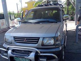 Used Mitsubishi Adventure 1999 for sale in Albay
