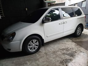 Kia Carnival 2013 for sale in Quezon City