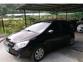 2007 Hyundai Getz for sale in Baguio