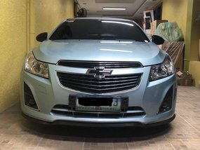 2013 Chevrolet Cruze at 51000 km for sale