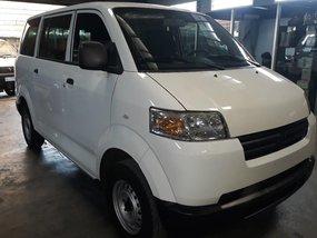 2015 Suzuki Apv for sale in Makati