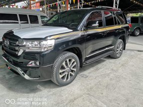 Brand New 2020 Toyota Land Cruiser Bulletproof levelb6 for sale