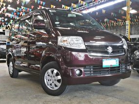 2nd Hand 2012 Suzuki Apv at 32000 km for sale in Quezon City