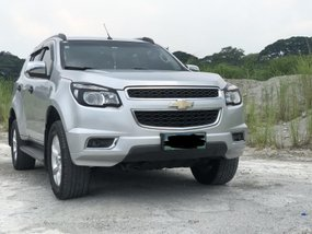 Used Chevrolet Trailblaizer 2013 at 80000 km for sale