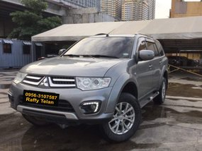 Sell Used 2015 Mitsubishi Montero Diesel Automatic