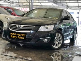 Sell Used 2007 Toyota Camry at 70000 km in Makati