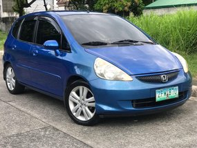2006 Honda Jazz for sale in Parañaque