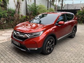 2018 Honda Cr-V for sale in Marikina