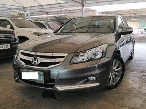 2012 Honda Accord for sale in Makati