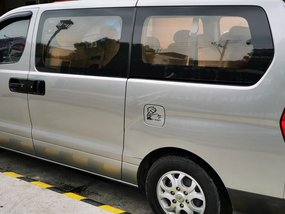Selling 2nd Hand Hyundai Starex 2012 at 93280 km in Pasig