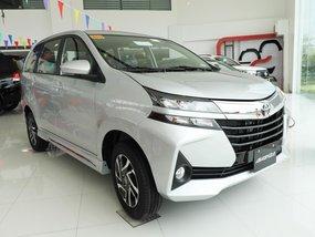 Brand New 2019 Toyota Avanza for sale at 50K DP in Santa Rosa